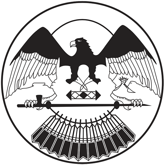 Official Seal of the Ute Tribe